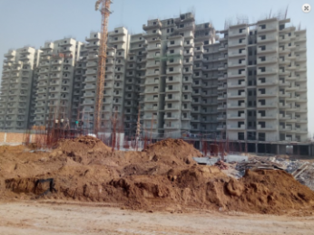 391 sqft, 1 bhk Apartment in Perfect Zara Aavaas Sector 104, Gurgaon at Rs. 12.0000 Lacs