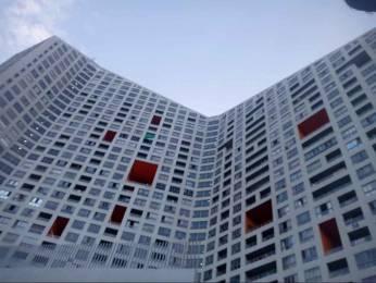 670 sqft, 1 bhk Apartment in Amanora Future Towers Hadapsar, Pune at Rs. 57.0000 Lacs