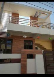 825 sqft, 2 bhk IndependentHouse in Maruti Friends Avenue Krishna Nagar, Lucknow at Rs. 30.7400 Lacs