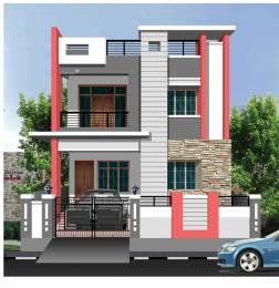 850 sqft, 3 bhk BuilderFloor in VRR Greenpark Enclave Dammaiguda, Hyderabad at Rs. 52.7000 Lacs