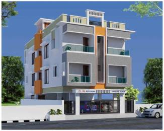 876 sqft, 2 bhk Apartment in Builder Project Puzhal, Chennai at Rs. 38.5440 Lacs