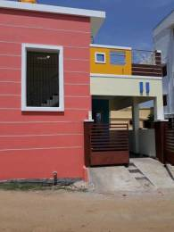 950 sqft, 2 bhk IndependentHouse in Builder Project Kundrathur, Chennai at Rs. 45.0000 Lacs