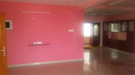 2500 sqft, 3 bhk Apartment in Builder Krishna Godavari Sri Ramachandra Nagar, Vijayawada at Rs. 28000