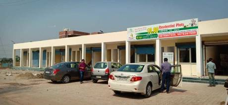 300 sqft, 1 bhk Apartment in Builder Project Kharar Kurali Road, Mohali at Rs. 13.9000 Lacs