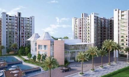820 sqft, 2 bhk Apartment in Siddha Water Front Barrackpore, Kolkata at Rs. 23.7800 Lacs