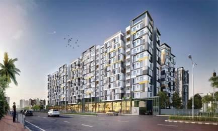 840 sqft, 2 bhk Apartment in Merlin Maximus Sodepur, Kolkata at Rs. 32.6928 Lacs