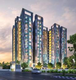 963 sqft, 2 bhk Apartment in Primarc Aangan Dum Dum, Kolkata at Rs. 52.9650 Lacs