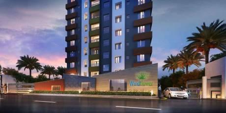 865 sqft, 2 bhk Apartment in Signum Windflower Madhyamgram, Kolkata at Rs. 23.0177 Lacs