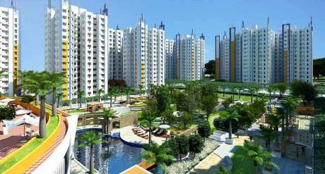 827 sqft, 2 bhk Apartment in Shriram Grand City Uttarpara Kotrung, Kolkata at Rs. 23.5695 Lacs