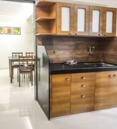 1431 sqft, 3 bhk Apartment in Tricity Pristine Kharghar, Mumbai at Rs. 1.5000 Cr