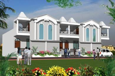 500 sqft, 1 bhk IndependentHouse in Sarthak Singapore Green View Plots Talawali Chanda, Indore at Rs. 12.5000 Lacs