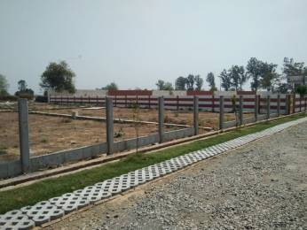648 sqft, Plot in Kanpur Properties Yog Galaxy Civil Lines, Kanpur at Rs. 4.2185 Lacs