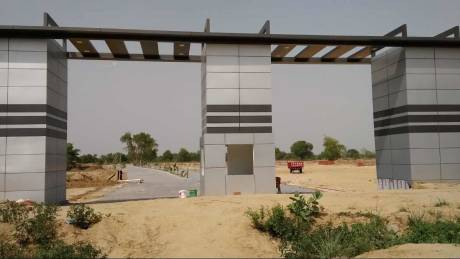800 sqft, Plot in Kanpur Properties Yog Galaxy Civil Lines, Kanpur at Rs. 5.2030 Lacs