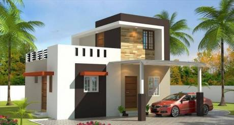 1200 sqft, 2 bhk IndependentHouse in Builder Sri laxmi gubera nagar Karuppur, Salem at Rs. 25.0000 Lacs