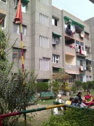 1300 sqft, 3 bhk Apartment in New Supreme CGHS Vidhi Apartment Patparganj, Delhi at Rs. 1.0100 Cr