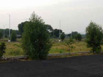 1350 sqft, Plot in Builder Ananda VihaarKanteru Kantheru Road, Guntur at Rs. 17.2500 Lacs