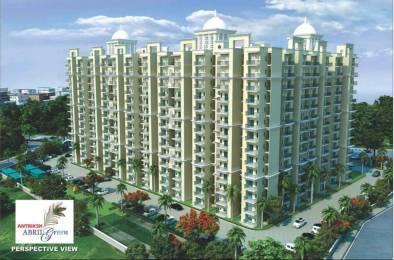 1000 sqft, 2 bhk Apartment in Antriksh Abril Green Vrindavan Yojna, Lucknow at Rs. 34.0000 Lacs