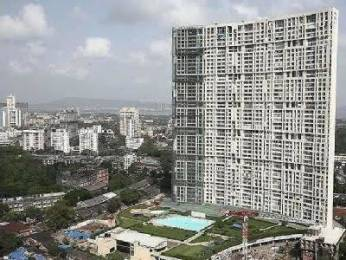 1350 sqft, 2 bhk Apartment in Godrej Planet Mahalaxmi, Mumbai at Rs. 6.0000 Cr