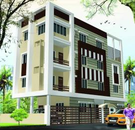 1015 sqft, 3 bhk Apartment in Builder VIRAAJ MAPLE Madurdaha, Kolkata at Rs. 37.0000 Lacs