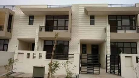 849 sqft, 2 bhk Villa in Aashish Devaashish City Borkhera, Kota at Rs. 14000