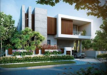 3910 sqft, 3 bhk Villa in EIPL La Paloma Villas Mokila, Hyderabad at Rs. 1.8000 Cr