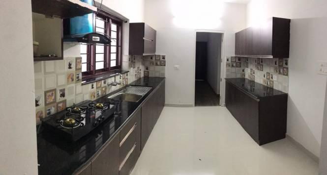 2500 sqft, 4 bhk Villa in Builder sree nakshatra galaxy Sree Nakshatra Galaxy Rd, Trivandrum at Rs. 22000
