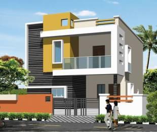 1425 sqft, 3 bhk Villa in Sai Mithra Projects Happy Township Kanchikacherla, Vijayawada at Rs. 31.0000 Lacs