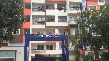1040 sqft, 2 bhk Apartment in Akul Residency Varthur, Bangalore at Rs. 39.5000 Lacs