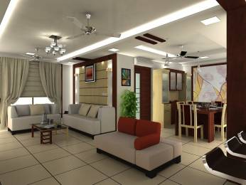 1450 sqft, 2 bhk Apartment in Builder CMM SAARC PHASE 2 LUXURY Apartment RT Nagar Main Road, Bangalore at Rs. 25.2500 Lacs