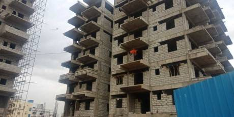 1054 sqft, 2 bhk Apartment in Tricolour Palm Cove Uppal Kalan, Hyderabad at Rs. 48.0000 Lacs