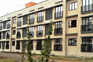 200 sqft, 1 bhk Apartment in Divyaraj Valuehomes Bldg C And D Boisar, Mumbai at Rs. 3000