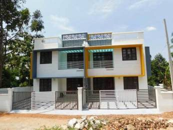 1300 sqft, 3 bhk IndependentHouse in Builder Project Peyad, Trivandrum at Rs. 41.0000 Lacs