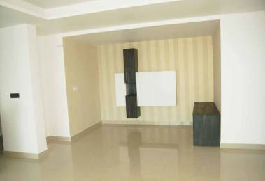 1122 sqft, 2 bhk Apartment in Aliens Space Station 1 Gachibowli, Hyderabad at Rs. 54.0000 Lacs