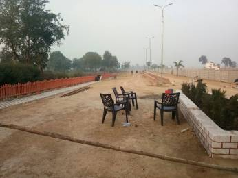 1500 sqft, Plot in Builder vadik vihar Nigoha, Lucknow at Rs. 6.7500 Lacs