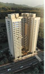 598 sqft, 1 bhk Apartment in Builder Project Borivali East, Mumbai at Rs. 70.0000 Lacs