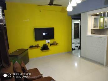 1000 sqft, 2 bhk Apartment in Siddhivinayak Ginger Pimple Saudagar, Pune at Rs. 18000