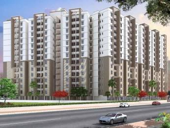 562 sqft, 2 bhk Apartment in SSBC Prangan Sanganer, Jaipur at Rs. 13.2100 Lacs