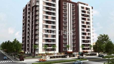 1420 sqft, 3 bhk Apartment in Vardhman Horizon Jhotwara, Jaipur at Rs. 37.0000 Lacs