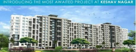 1272 sqft, 3 bhk Apartment in Mantra Insignia Mundhwa, Pune at Rs. 90.0000 Lacs