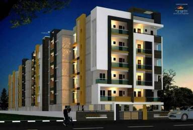 1035 sqft, 2 bhk Apartment in Builder sreenivasam1 Achutapuram, Visakhapatnam at Rs. 31.5000 Lacs