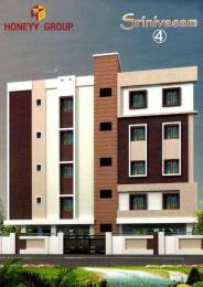 1150 sqft, 3 bhk Apartment in Builder Srinivasam 4 Jaggu Junction, Visakhapatnam at Rs. 34.5000 Lacs
