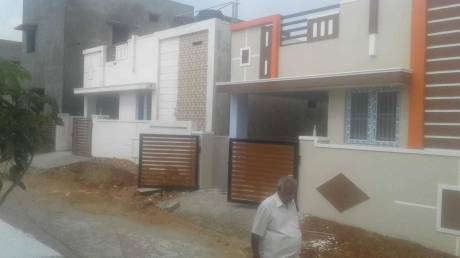 1500 sqft, 2 bhk Villa in Builder Lephonix Palathurai, Coimbatore at Rs. 28.0000 Lacs