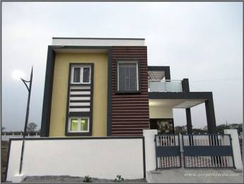 1200 sqft, 3 bhk Villa in Builder kumari hamlets Devanagonthi, Bangalore at Rs. 60.0000 Lacs