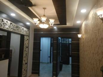 500 sqft, 1 bhk BuilderFloor in Builder Project Gyan Khand II, Ghaziabad at Rs. 23.9000 Lacs