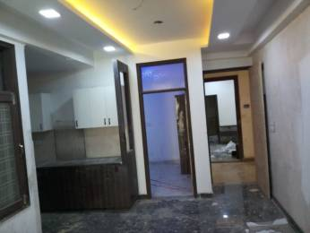 1050 sqft, 2 bhk BuilderFloor in Builder Project Sector 1 Vasundhara, Ghaziabad at Rs. 33.7500 Lacs