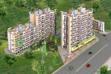 660 sqft, 2 bhk Apartment in Gopal Krishna Krishna Nisarga Kalyan East, Mumbai at Rs. 37.9500 Lacs
