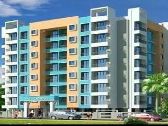 625 sqft, 1 bhk Apartment in Singh Sai Crystal Ambernath East, Mumbai at Rs. 18.4250 Lacs