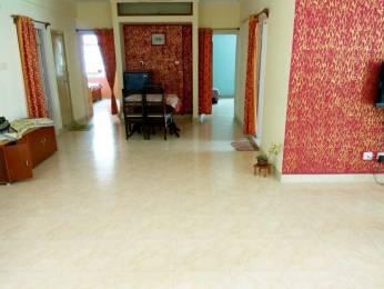 1700 sqft, 3 bhk Apartment in Bengal Ambition Rajarhat, Kolkata at Rs. 18000