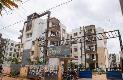 1200 sqft, 2 bhk Apartment in Krishna Mystiq Begur, Bangalore at Rs. 58.0000 Lacs