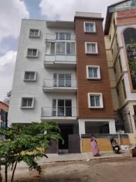 1050 sqft, 2 bhk Apartment in Builder Varaha Residency Vidyapeeta, Bangalore at Rs. 75.0000 Lacs